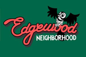 Edgewood neighborhood logo