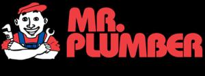 Mr Plumber logo