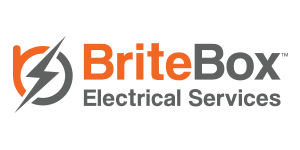 BriteBox Electrical Services Logo