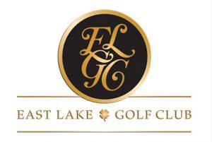 East Lake Golf Club logo