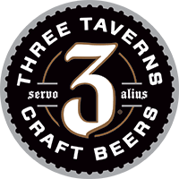 Three Taverns Craft Beers