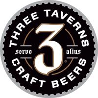 Three Taverns Craft Beers